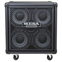 Mesa Boogie Powerhouse 4x10 Deep Bass Cabinet