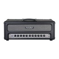Mesa Boogie RA-100 Royal Atlantic 100 Head (New 2011)