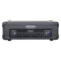 Mesa Boogie M6 Carbine 600W Bass Head (Black)
