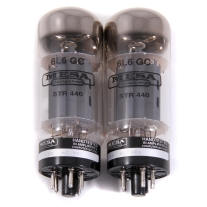 Mesa Boogie 6L6 GC STR 440 Duet Power Tube