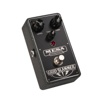 Mesa Boogie Grid Slammer Drive Guitar Pedal