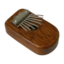 Mid-East Dobani Small Thumb Piano Rosewood