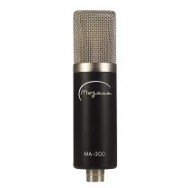 Mojave MA-300 Multi Pattern Vacuum Tube Condenser Microphone