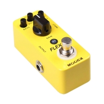 Mooer Audio Flex Boost Micro Pedal