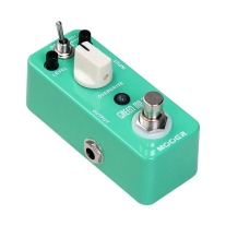 Mooer Green Mile Overdrive Micro