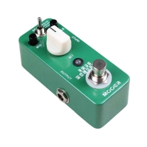 Mooer Audio LoFi Machine Sample Reducing Pedal