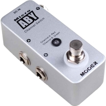 Mooer Audio Micro ABY-Channel Switching Pedal