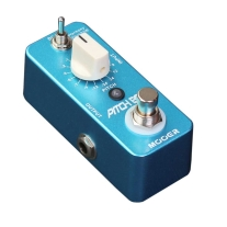 Mooer Audio Pitchbox Micro Pedal