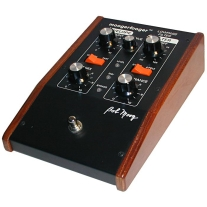 Moog MF101 Low Pass Filter Pedal