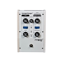 Moog MF-102 Moogerfooger Limited Edition Ring Modulator in White