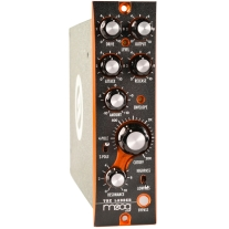 Moog Ladder 500-Series Dynamic Filter