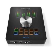 Motu TRACK16 16x14 Desktop Studio Interface