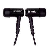 Earbombz EB Pro In Ear Monitor Headphones