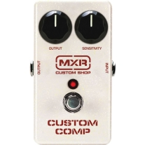 MXR CSP-202 Custom Shop Comp Compressor Guitar Effects Pedal