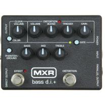 MXR M80 Bass DI