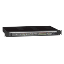 Mytek 8X192ADDA with HDX Card 8-Channel 192k 1U Rack AD/DA