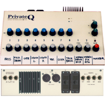 Mytek Private Q Classic Mix Station