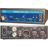 Mytek Stereo 192 ADC AD Converter