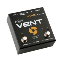 Neo Mini Vent Guitar Leslie Simulation Guitar Pedal