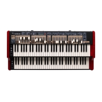 Nord NC2S Dual Manual Organ C2 with Drawbars