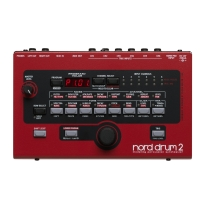 Nord DRUM2 6-Channel Drum Synthesizer
