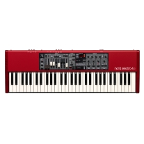 Nord NE4D Electro 4D Semi Weighted 61-Note Waterfall Keyboard