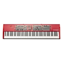 Nord NS2 Stage 2 88-Key Revision B Fully Weighted Hammer-Action Keyboard