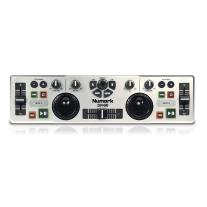 Numark DJ to Go Portable USB DJ Controller