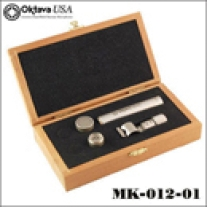 Oktava MK-012-01 Single Microphone