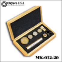 Oktava MK-012-20 Single Multi-Capsule Microphone Kit