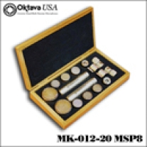 Oktava MK-012-20 Factory Matched Stereo Multi-Capsule Microphone
