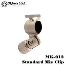 Oktava MK-012 Clip