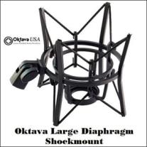 Oktava Spider Shockmount