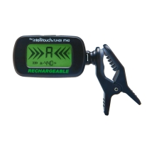 On Board Research PT40 Intellitouch Classic Guitar/ Bass Tuner