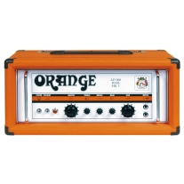 Orange AD200B 200W All Tube Short Signal Path Bass Head