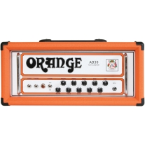 Orange AD30 AD Series 30W Tube Guitar Amp Head