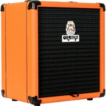 Orange CR25BX Crush PIX 25W 1x8 Bass Combo Amp