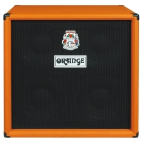 Orange OCB410 4x10 Bass Cabinet