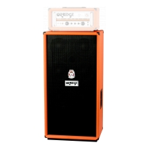 Orange OBC810 8x10 Bass Cabinet