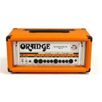 Orange RK50H MK2 Rockerverb 50W Twin-Channel Guitar Head