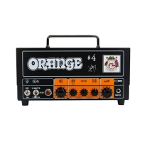 Orange Amplifiers Tiny Terror TT15JR Jim Root #4 Signature Tube Guitar Amp Head