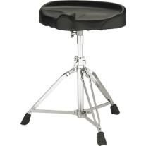 Pacific Drums PDP DT820x Drum Throne with Tractor Saddle Seat