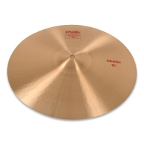 "Paiste 2002 16"" Crash Cymbal"