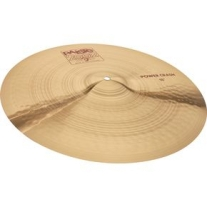 "Paiste 2002 Series 18"" PowerCrash Cymbal"