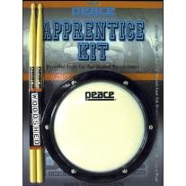 Peace Drums Apprentice Kit