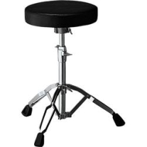 Pearl D70W Round Throne