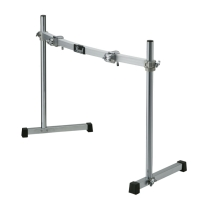 Pearl DR501C Icon Front Rack with Curved Bar