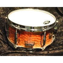 "Pearl Limited Edition 5x10"" Snare with Exotic Wrap Finish"