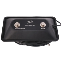 Peavey Valve King Pedal Dual Button