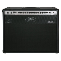 Peavey 6505 Plus Combo 60W 1x12 Tube Guitar Amp
